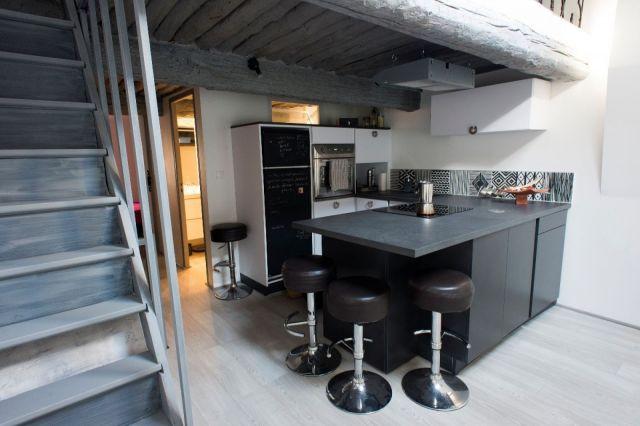 Appartement meublé à louer sur Ollioules
