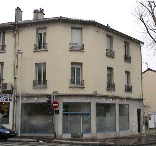 Appartement meublé à louer sur Nanterre