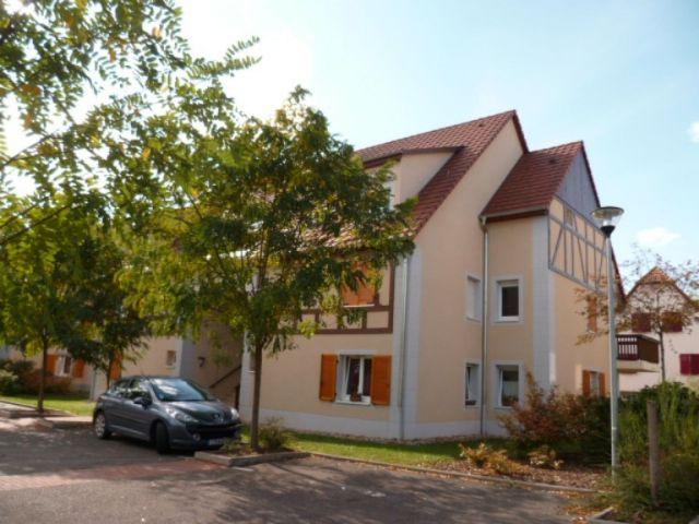 Appartement à louer sur Ergersheim
