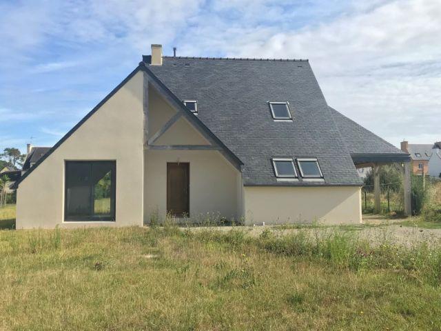 Maison à louer sur Plouhinec