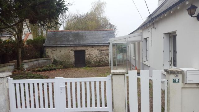 Maison à louer sur St Martin Du Fouilloux