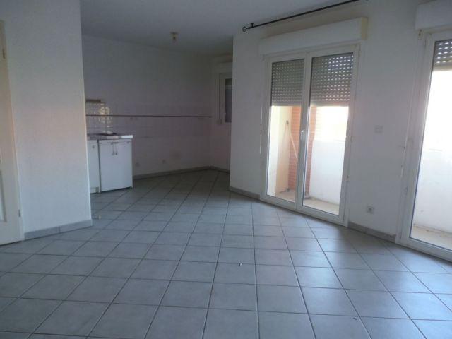 Appartement à louer sur Pechabou
