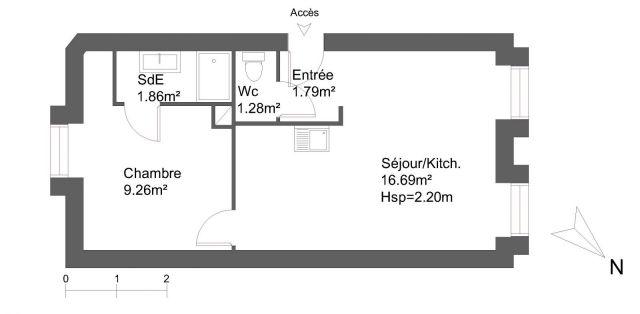 Appartement à louer sur Mormant