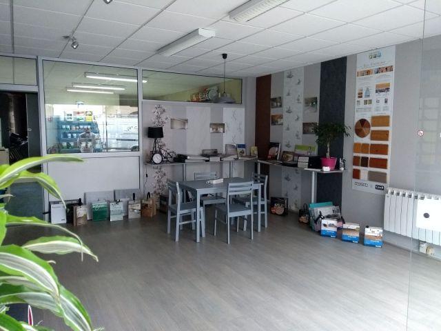 Local commercial à louer sur Villeneuve De Marsan