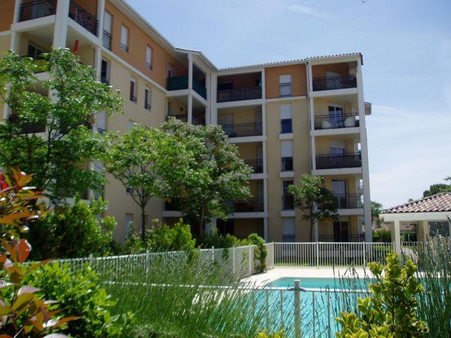 Appartement à louer sur Carpentras
