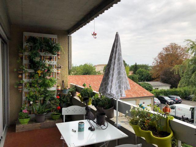 Appartement à louer sur Toulouse