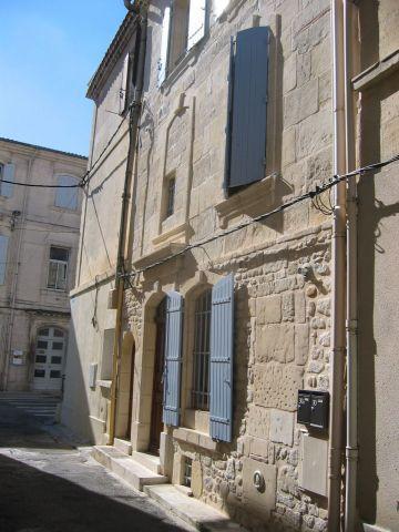 Maison à louer sur Arles