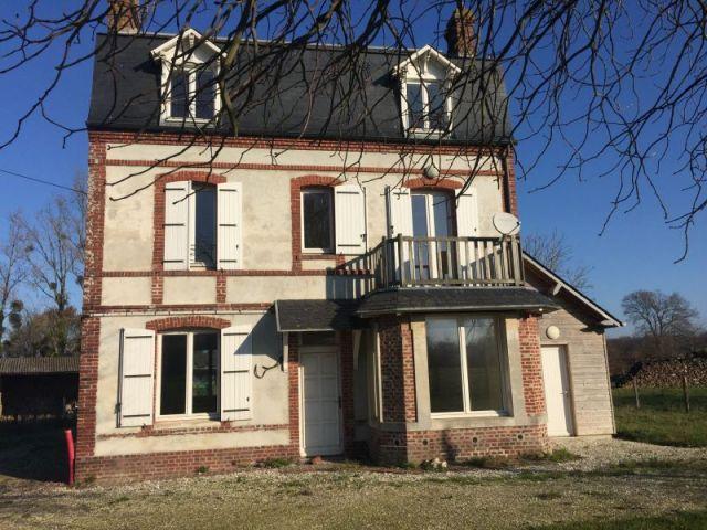 Maison à louer sur Cricqueboeuf