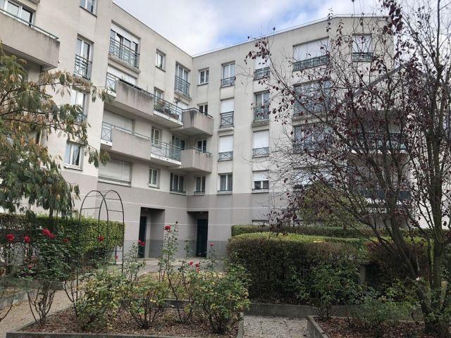 Appartement à louer sur Tremblay En France