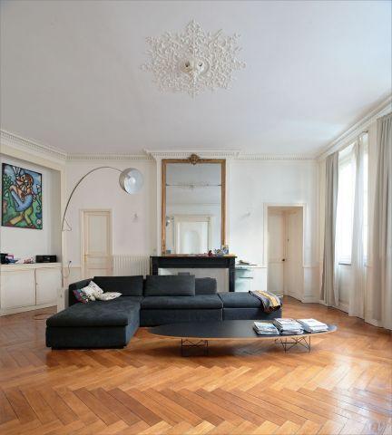 location appartement nancy 54 foncia page 6. Black Bedroom Furniture Sets. Home Design Ideas