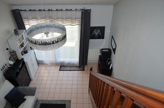 Appartement meublé à louer sur Bretigny Sur Orge