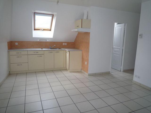Appartement à louer sur Sebazac