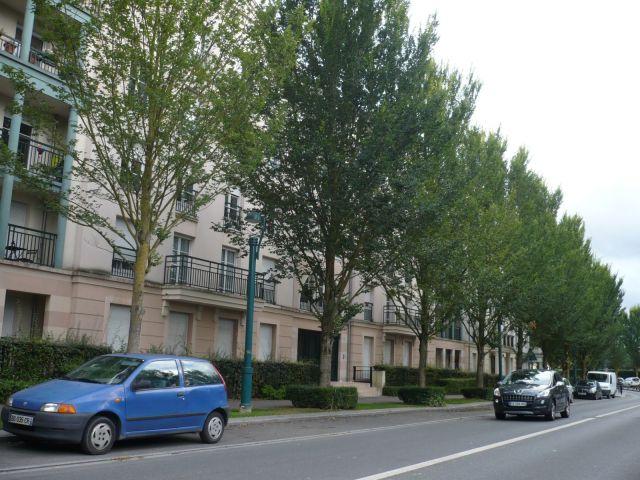 Appartement à louer sur Serris