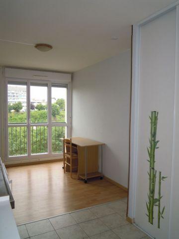 Appartement meublé à louer sur Saint-brieuc