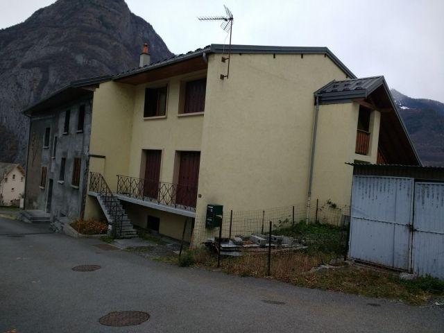 Appartement à louer sur Saint Martin De La Porte