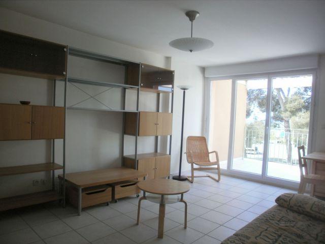 appartement meublé à louer sur vitrolles