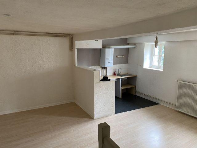 Appartement à louer sur Romans-sur-isere