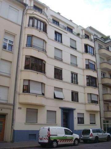Appartement à louer sur Strasbourg