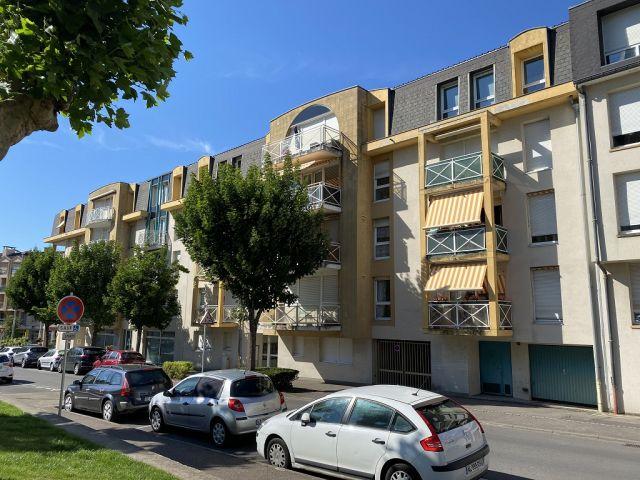 Appartement à louer sur Montigny-les-metz
