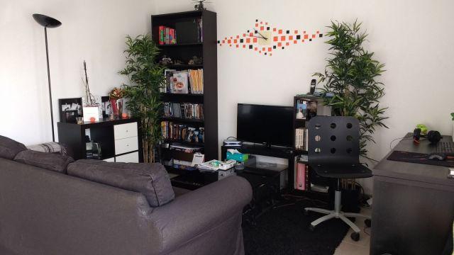 appartement à louer sur chambray-les-tours