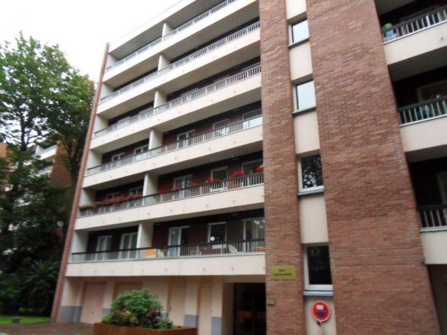 Appartement à louer sur Loos