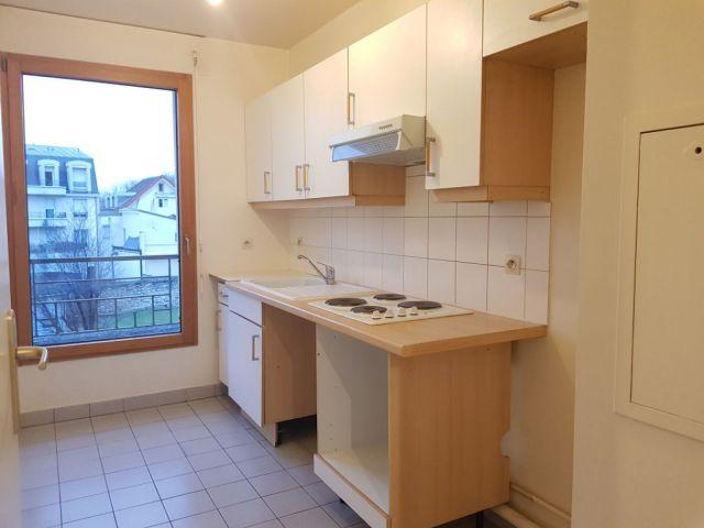Appartement à louer sur Maisons Alfort