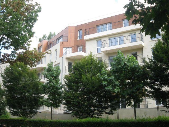 Appartement à louer sur Fontenay Le Fleury