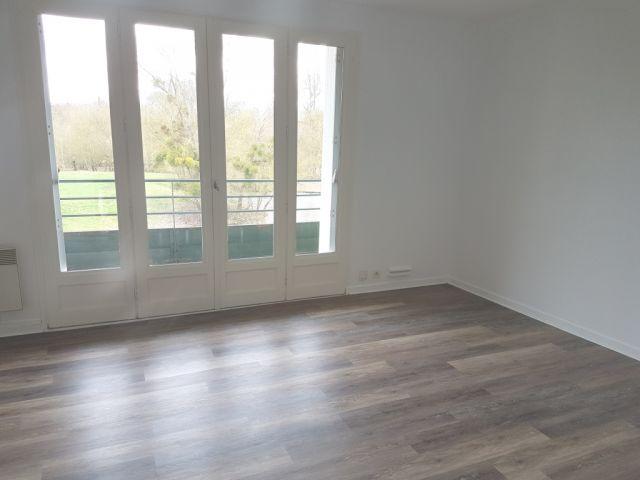 Appartement à louer sur Briollay