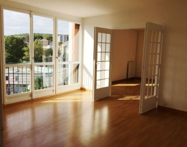 Appartement à louer sur Chaville