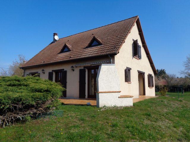 Maison à louer sur Ouzouer Sur Loire