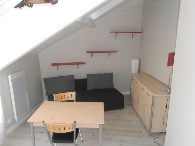 Appartement meublé à louer sur Orleans