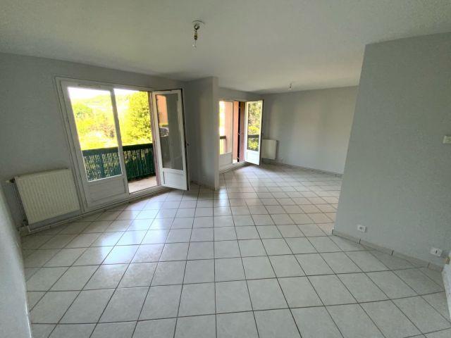 Appartement à louer sur Miribel