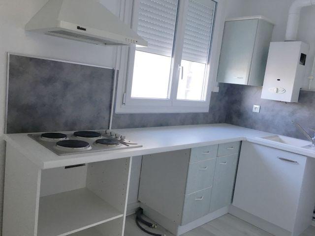 Appartement à louer sur Le Havre