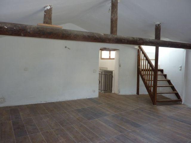 maison à louer sur sainte-tulle