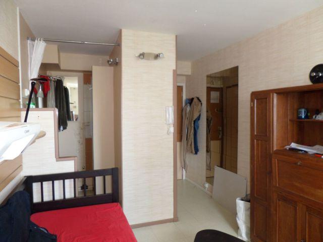location appartement meubl tours 37 foncia. Black Bedroom Furniture Sets. Home Design Ideas