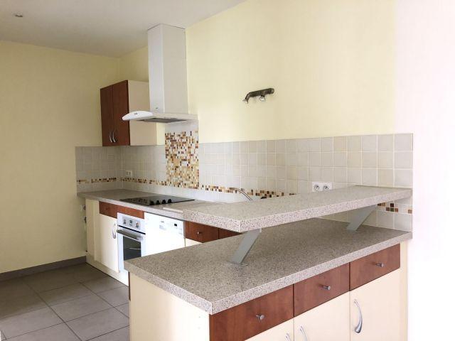 Appartement à louer sur Villebarou