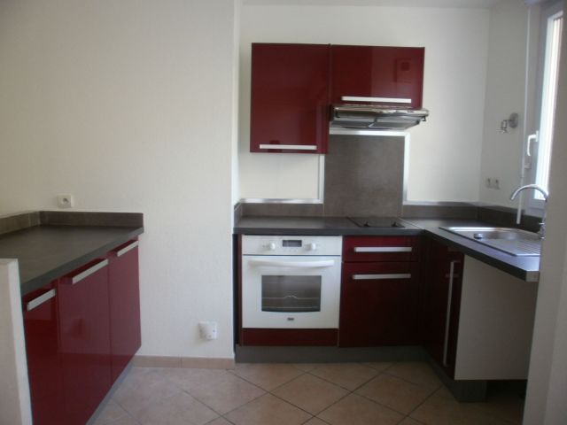 appartement à louer sur vitrolles