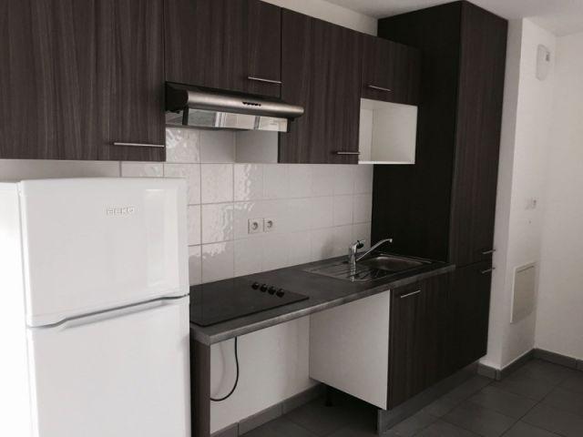 Appartement à louer sur Bassens