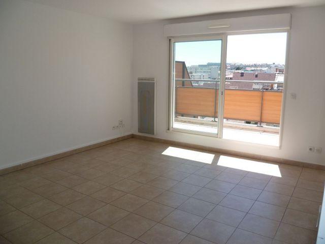 Appartement à louer sur Marseiile