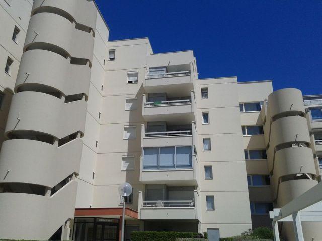 Appartement meublé à louer sur Canet En Roussillon