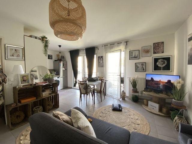 Appartement à louer sur Honfleur