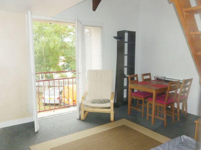 Appartement meublé à louer sur Les Mureaux