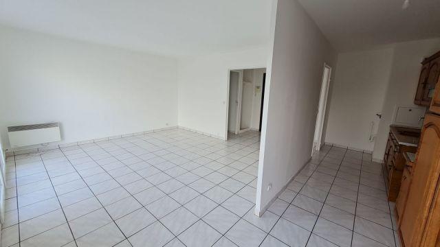 Appartement à louer sur Vaux Le Penil