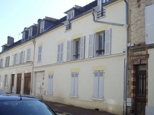 Appartement à louer sur Croissy Sur Seine