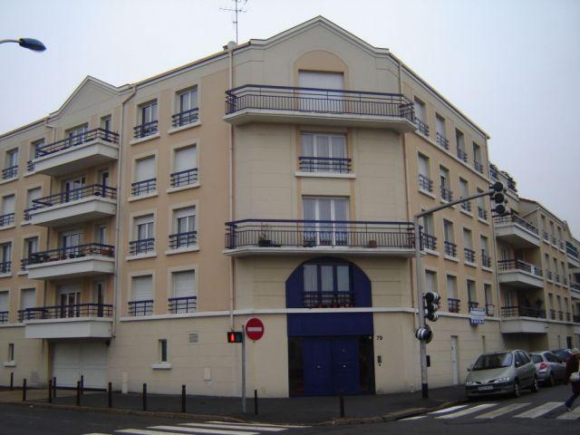 Appartement à louer sur Blanc Mesnil