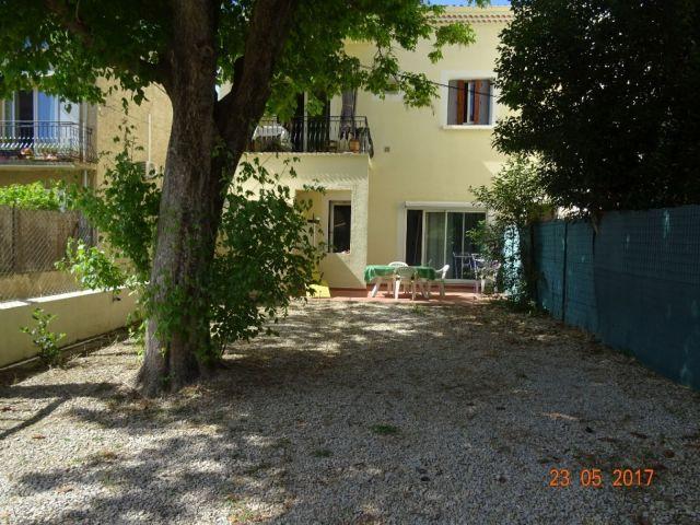 appartement meublé à louer sur salon de provence