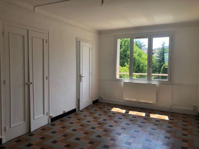 Appartement à louer sur Oullins
