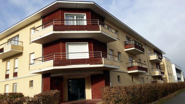 appartement à louer sur evreux