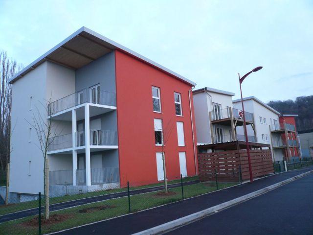 Appartement à louer sur Stiring Wendel
