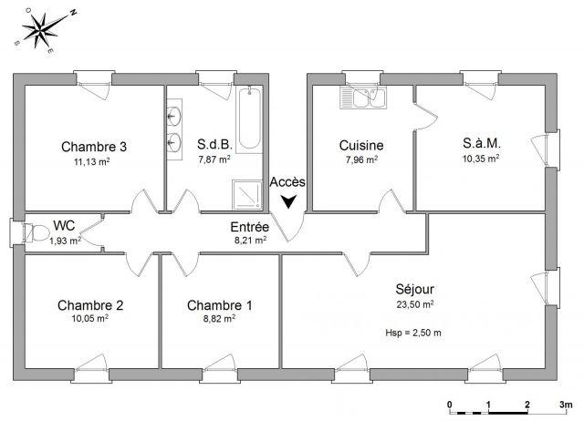 Appartement à louer sur Steinbourg
